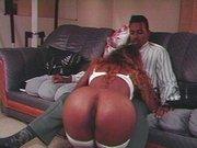 Beim XXX Sex im Hardcore Porno Video mit einer geilen Blowjob Schlampe